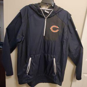 Nike NFL onfield apparel jacket